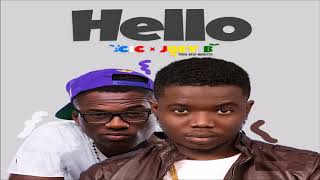 C.I.C ft Joey B -Hello