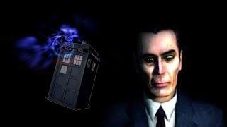 getlinkyoutube.com-GMod TARDIS MOD!! - Garry's Mod