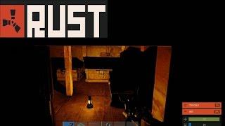 getlinkyoutube.com-Rust: Underwater Loot Room
