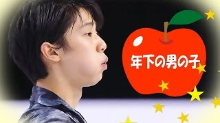 getlinkyoutube.com-羽生結弦image写真館(12) yuzuru hanyu  image photos 12
