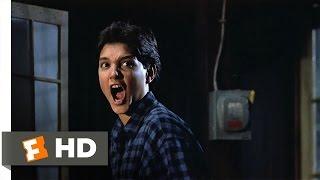 The Karate Kid Part III - Mike Attacks Daniel Scene (2/10) | Movieclips