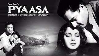 Pyaasa - Promo (Restored Version) width=