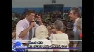 getlinkyoutube.com-valdemiro os milagres de Jesus nossa igreja mundial catolica poder Deus papa padre senhora mae maria