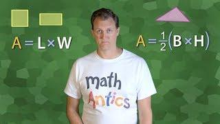 getlinkyoutube.com-Math Antics - Area