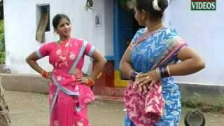 getlinkyoutube.com-Telugu folk song Atta o atta