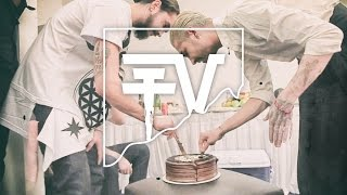 getlinkyoutube.com-#31 - Masturbation Birthdays - Tokio Hotel TV 2015 Official