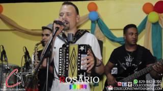 El Prodigio La Morenita En Vivo Desde Ranchito Piche 29/10//2016