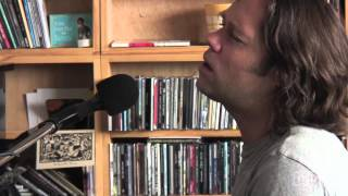 getlinkyoutube.com-Rufus Wainwright: NPR Music Tiny Desk Concert