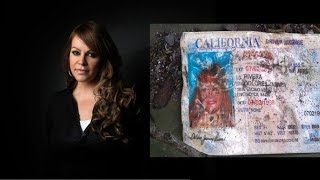 getlinkyoutube.com-Restos de Jenni Rivera Imagenes Fuertes de el accidente aereo