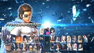 getlinkyoutube.com-Tekken 7 - 8 Minutes of New Gameplay | PAX 2016 (HD 60fps)