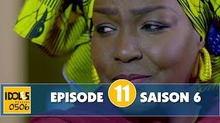 IDOLES - saison 6 - épisode 11