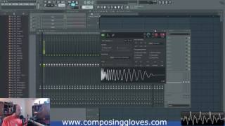 Recording Audio In FL Studio Through The Mixer