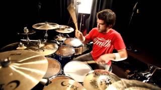 getlinkyoutube.com-Cobus - Skrillex - Equinox (First Of The Year) (Drum Cover)