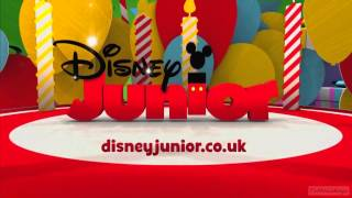 getlinkyoutube.com-Disney Junior HD UK NEW!! Pre Launch Continuity 28-03-13 hd1080