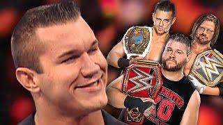 getlinkyoutube.com-9 Best WWE Title Changes In 2016