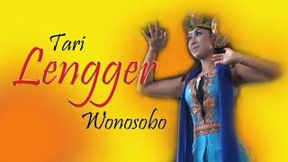 getlinkyoutube.com-MAKAN GELAS-TARI LENGGER WONOSOBO