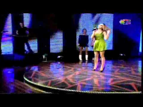 Rada Manojlovic - Moj dragane - Hit parada - (TV Sitel 2010)