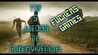 getlinkyoutube.com-TOP 5 juegos de SUPERVIVENCIA de BAJOS REQUISITOS + LINKS DE DESCARGA | FUCKERS GAMES