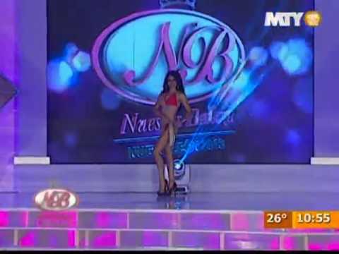 Especiales Televisa Monterrey - Pasarela Traje de Baño