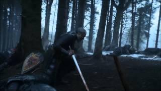 getlinkyoutube.com-Game of Thrones - 5x10 ''Mother's Mercy'' - KING STANNIS BARATHEON