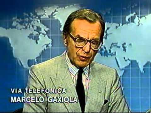 Asesinato de Luis Donaldo Colosio - 23/Marzo/1994  - 07/23
