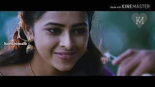 Sivakarti /sri Divya / special love scene / video status