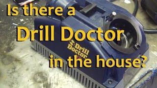 getlinkyoutube.com-BOLTR: Drill Doctor