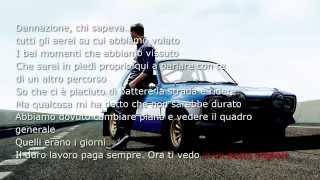 getlinkyoutube.com-See you again - Wiz Khalifa Traduzione Italiano