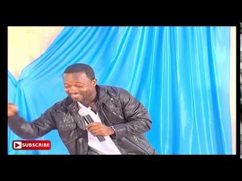 Iku Vbe Ogie Vol 6 - Latest Edo Comedy