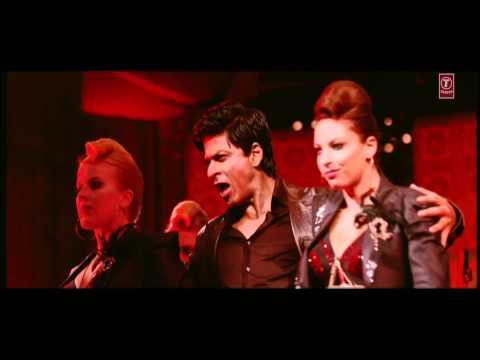 """Zara Dil Ko Thaam Lo: Don 2"" Feat. Shahrukh Khan, Lara Dutta -xDUL2f9WcWg"
