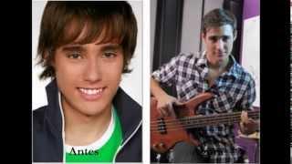 getlinkyoutube.com-Personagens de Violetta antes e agora