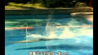 getlinkyoutube.com-游泳出發技術