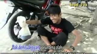 getlinkyoutube.com-johan madura bergek congocoh