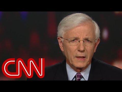 CNN:Ex-GOP congressman: It's time to impeach Trump