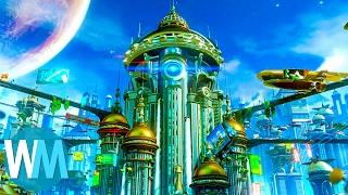 getlinkyoutube.com-Top 10 Coolest Fictional Video Game Planets