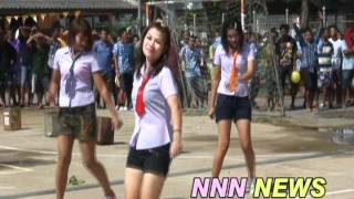 NNN NEWS เละตุ้มเปะ สงกรานต์
