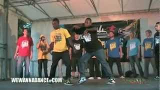 Krys Dancer -Trailer Clip Movie 2012 HD