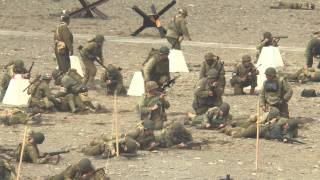 getlinkyoutube.com-D Day battle Aug  23, 2014