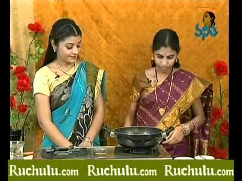 Ruchulu.com - Egg Dum Biryani
