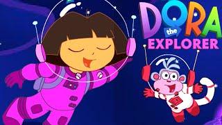 getlinkyoutube.com-Dora's Space Adventure Dora the Explorer Nick Jr. Game for Children