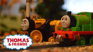 Thomas & Friends: Percy's Lucky Day (REMAKE)