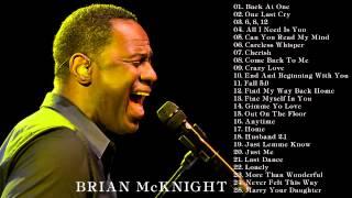 getlinkyoutube.com-Brian Mcknight Best Song     Brian Mcknight Greatest Hits Normal Speed