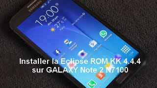 getlinkyoutube.com-[ROM Custom][KK 4.4.4] Eclipse by AC pour GT-N7100
