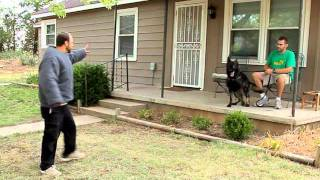 getlinkyoutube.com-Home Invasion-Porch Attack