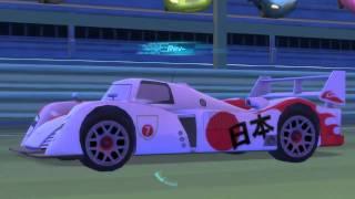 getlinkyoutube.com-Cars 2 PC Gameplay HD