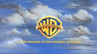 Warner Bros. Television Logo (1994; Homemade)