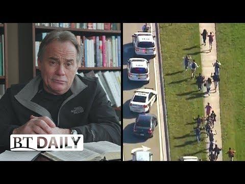 BT Daily: School Shootings in Florida - Why Again?