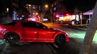getlinkyoutube.com-Mazda RX8  Yan Yan Drift CARAUDIOSOUL