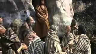 getlinkyoutube.com-La Historia de Gedeón y Sansón  libro de jueces viejo testamento de La Biblia