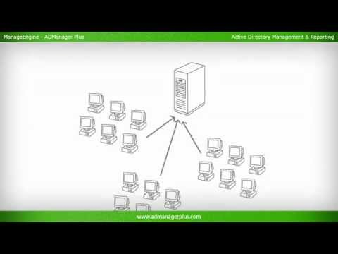 Active Directory Computer Objects - ManageEngine ADManager Plus
